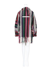 Sacai(サカイ) Mexican Stripe Blouson