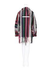 Sacai Mexican Stripe Blouson
