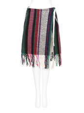 Sacai(サカイ) Mexican Stripe Skirt
