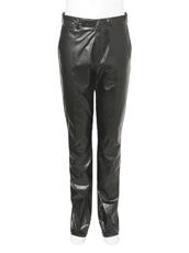 RAF SIMONS(ラフシモンズ) Shiny Trousers