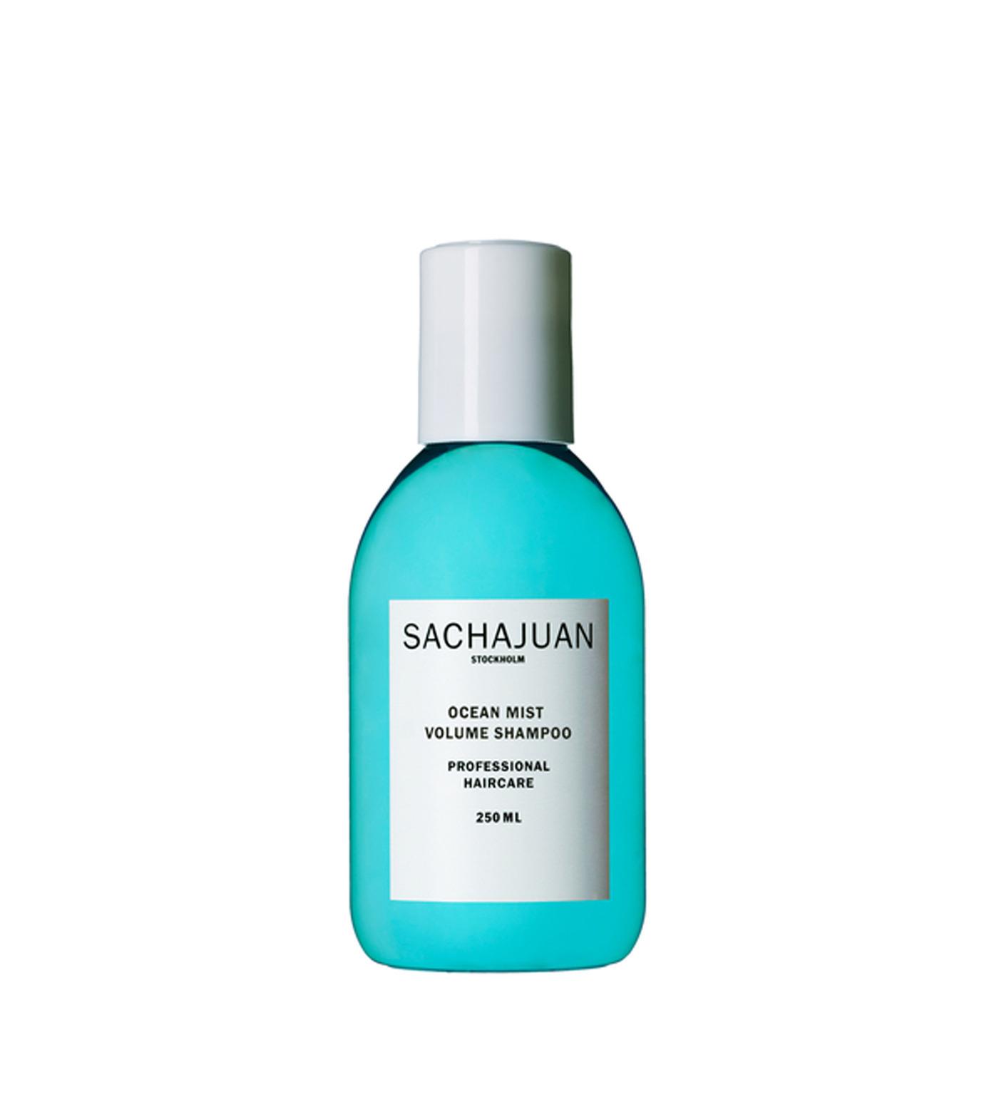 SACHAJUAN(サシャワン)のOcean Mist Volume Shampoo 250ml-WHITE(HAIR-CARE/HAIR-CARE)-175-4 拡大詳細画像1