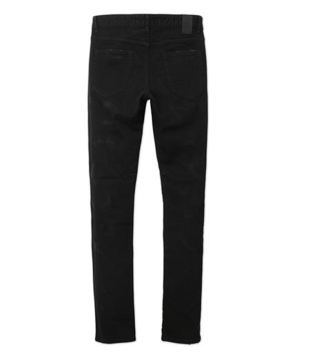 HL HEDDIE LOVU(エイチエル・エディールーヴ)のBlack Damege HL-BLACK(パンツ/pants)-17A98002-13 詳細画像7