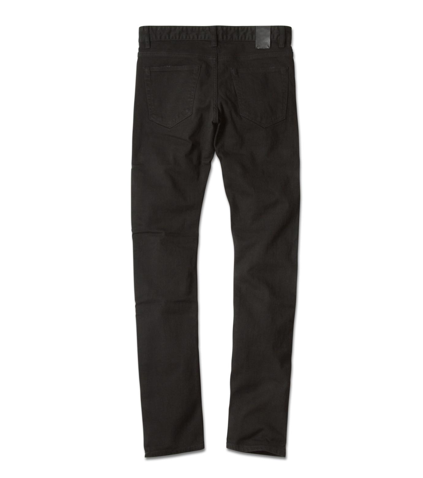HL HEDDIE LOVU(エイチエル・エディールーヴ)のBlack Damage2 Sk-BLACK(パンツ/pants)-17A98004-13 拡大詳細画像5