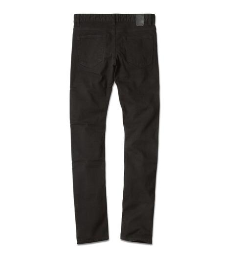 HL HEDDIE LOVU(エイチエル・エディールーヴ)のBlack Damage2 Sk-BLACK(パンツ/pants)-17A98004-13 詳細画像5