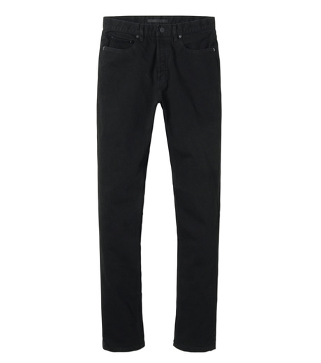 HL HEDDIE LOVU(エイチエル・エディールーヴ)のBLACK DENIM SLIM-BLACK(パンツ/pants)-17A98007-13 詳細画像4