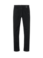 HL HEDDIE LOVU BLACK DENIM SLIM