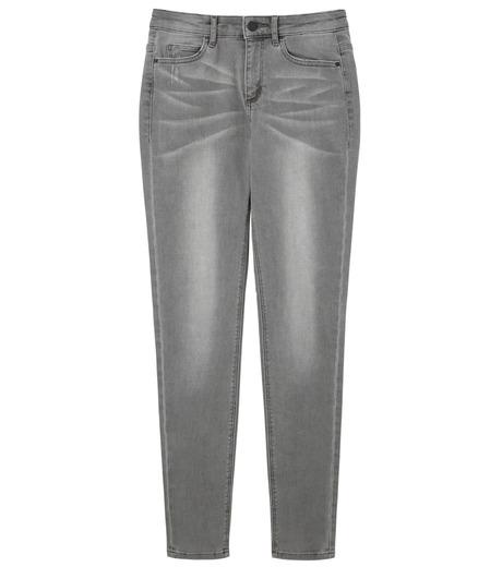 LE CIEL BLEU(ルシェルブルー)のグレ-スキニ- by Essentials-GRAY(パンツ/pants)-17S68008 詳細画像1