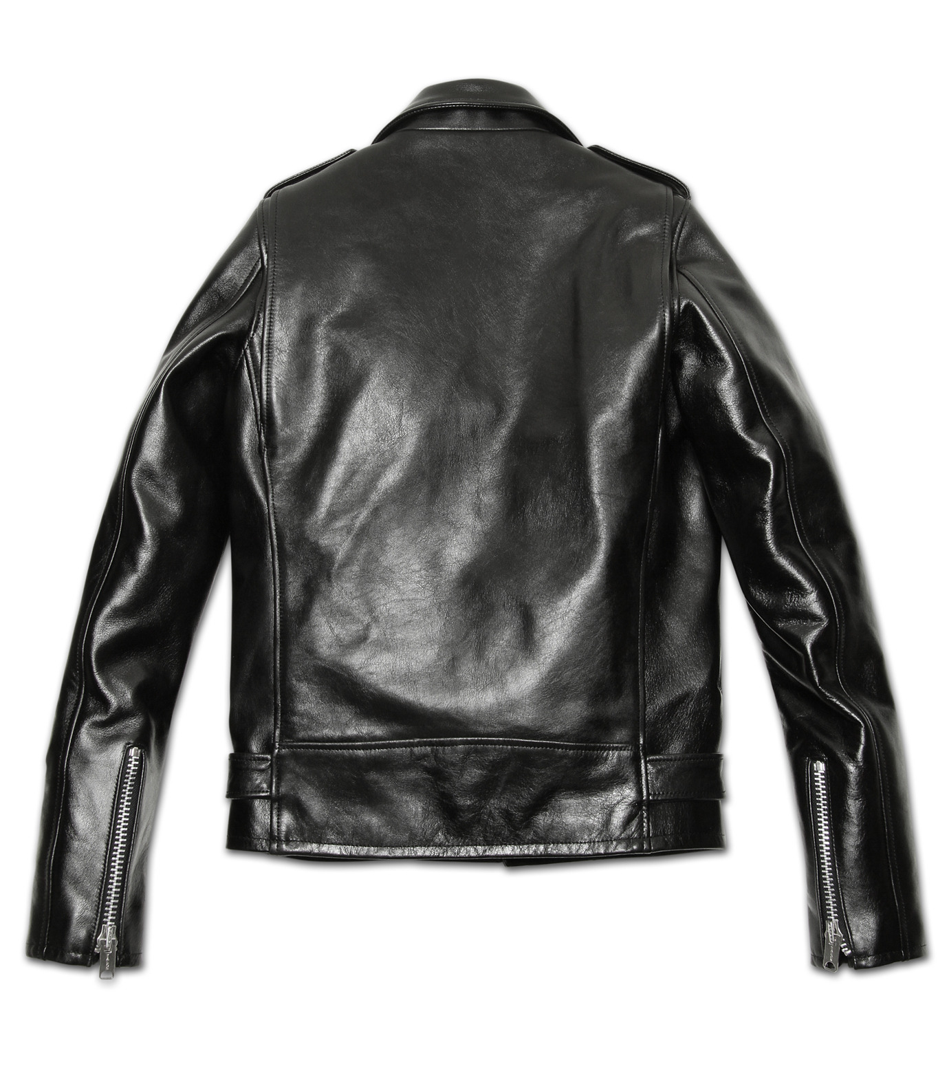 HL HEDDIE LOVU(エイチエル・エディールーヴ)のHL Riders W JK-BLACK(ジャケット/jacket)-17S94001-13 拡大詳細画像2