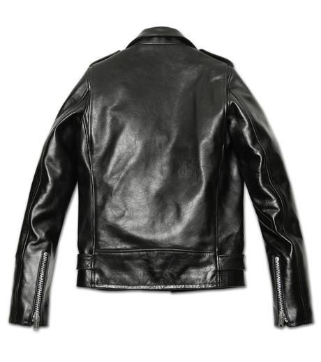 HL HEDDIE LOVU(エイチエル・エディールーヴ)のHL Riders W JK-BLACK(ジャケット/jacket)-17S94001-13 詳細画像2