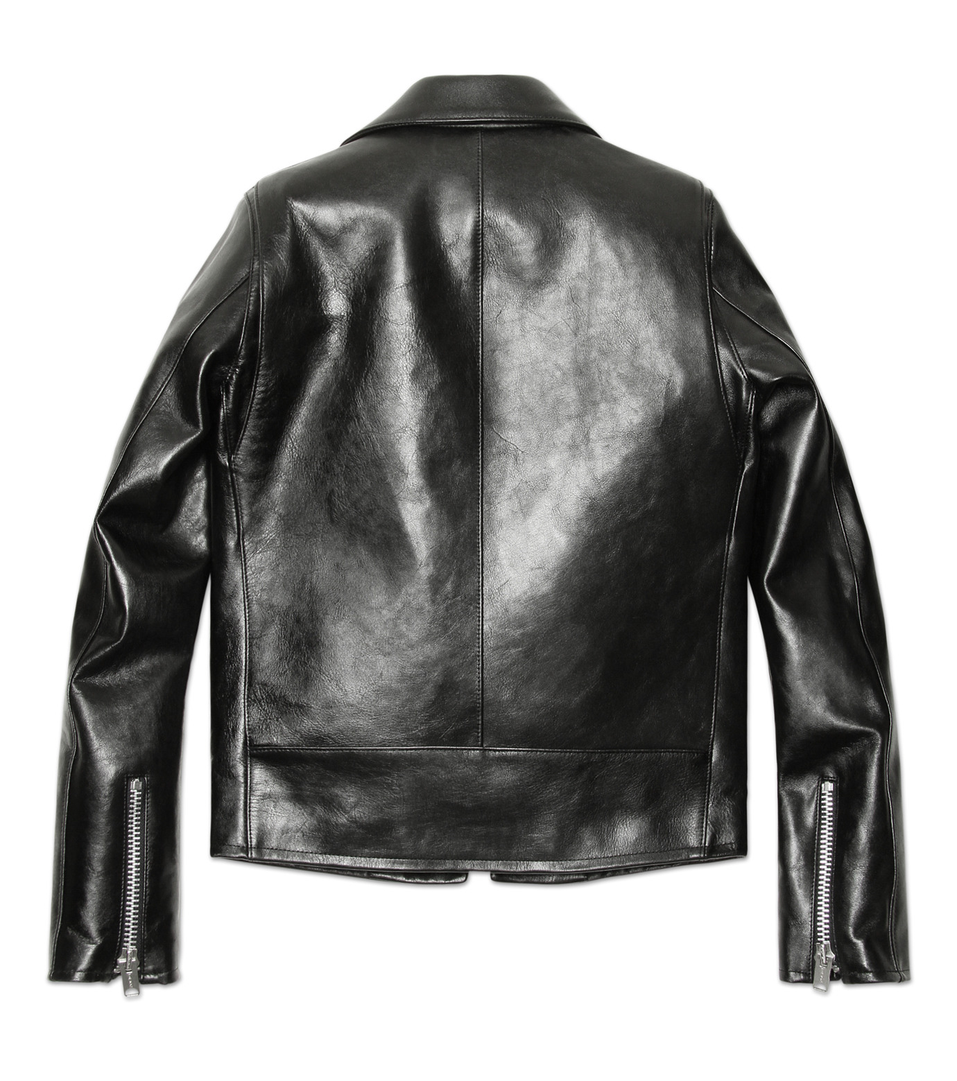 HL HEDDIE LOVU(エイチエル・エディールーヴ)のHL Riders S JK-BLACK(ジャケット/jacket)-17S94002-13 拡大詳細画像2