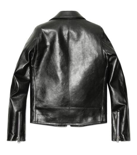 HL HEDDIE LOVU(エイチエル・エディールーヴ)のHL Riders S JK-BLACK(ジャケット/jacket)-17S94002-13 詳細画像2