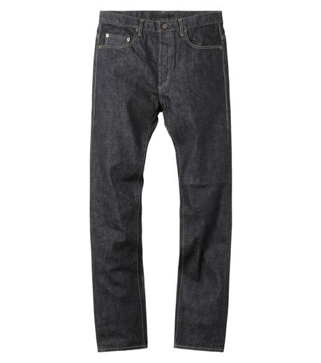 HL HEDDIE LOVU(エイチエル・エディールーヴ)のHL Raw Denim-NAVY(パンツ/pants)-17S98004-93 詳細画像1