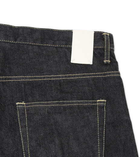 HL HEDDIE LOVU(エイチエル・エディールーヴ)のHL Raw Denim-NAVY(パンツ/pants)-17S98004-93 詳細画像3