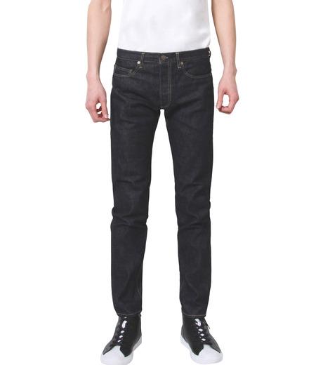 HL HEDDIE LOVU(エイチエル・エディールーヴ)のHL Raw Denim-NAVY(パンツ/pants)-17S98004-93 詳細画像4
