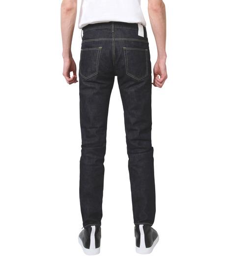 HL HEDDIE LOVU(エイチエル・エディールーヴ)のHL Raw Denim-NAVY(パンツ/pants)-17S98004-93 詳細画像5
