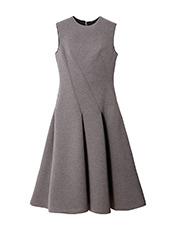 LE CIEL BLEU ツイストドレス