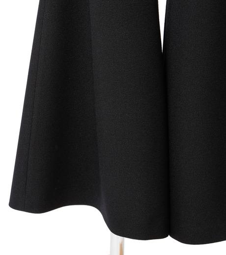 IRENE(アイレネ)のトランペットトラウザー-BLACK(パンツ/pants)-18A88002 詳細画像6