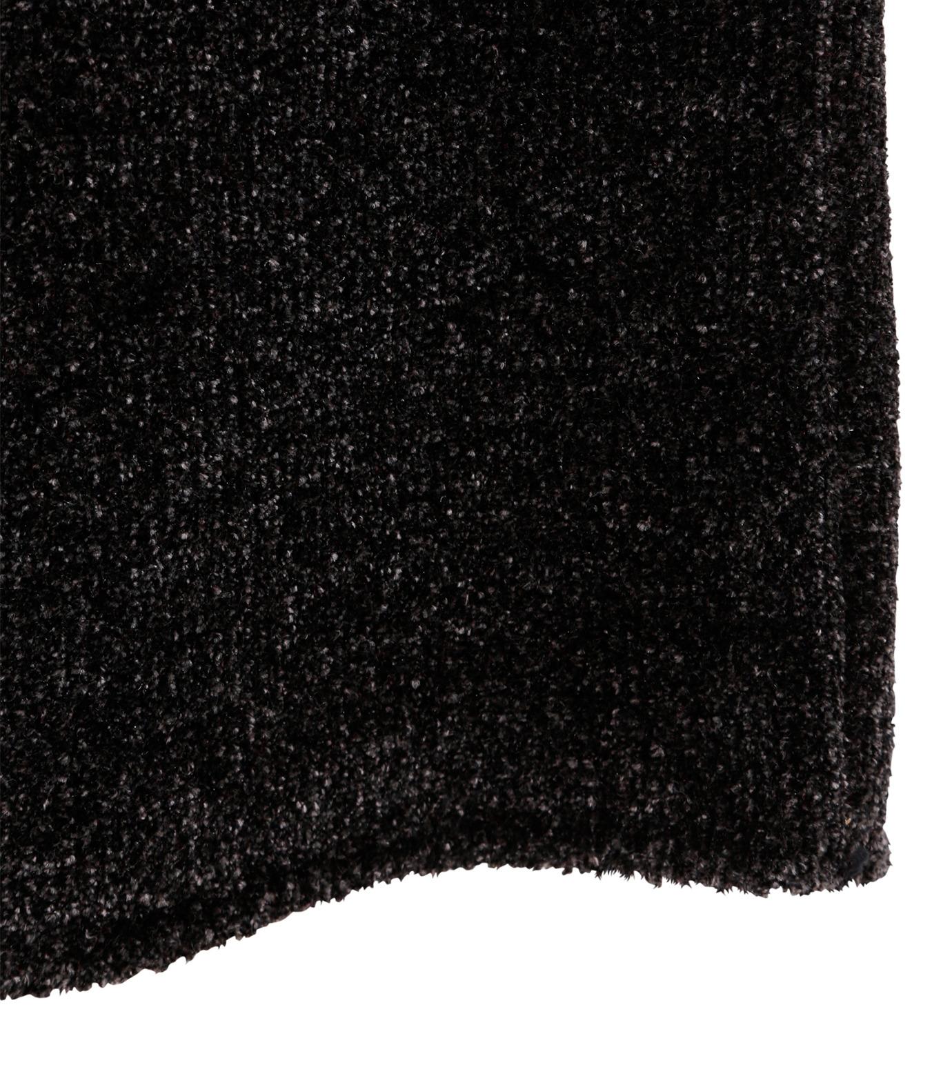 IRENE(アイレネ)のシルクワイドパンツ-CHARCHOL GRAY(パンツ/pants)-18A88004 拡大詳細画像5
