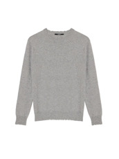 HL HEDDIE LOVU DAMAGE KNIT