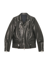 HL HEDDIE LOVU SEMI DOUBLE RIDERS JACKET