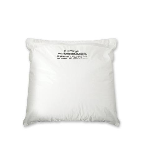 HL HEDDIE LOVU(エイチエル・エディールーヴ)のPAPER RIB COLLAR JACKET-WHITE(ジャケット/jacket)-18A94004-4 詳細画像2