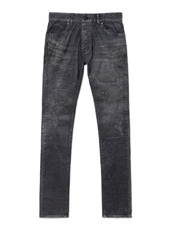 HL HEDDIE LOVU COATING CORDUROY PANTS