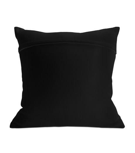 HEY YOU !(ヘイユウ)のHEY YOU LIKE YOU CUSHION-BLACK(インテリア/interior)-18S90006-13 詳細画像2