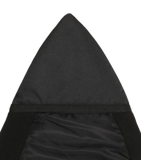 HEY YOU !(ヘイユウ)のSurfboard Jacket Short-BLACK(サーフ/OUTDOOR/surf/OUTDOOR)-18S90007-13 詳細画像2