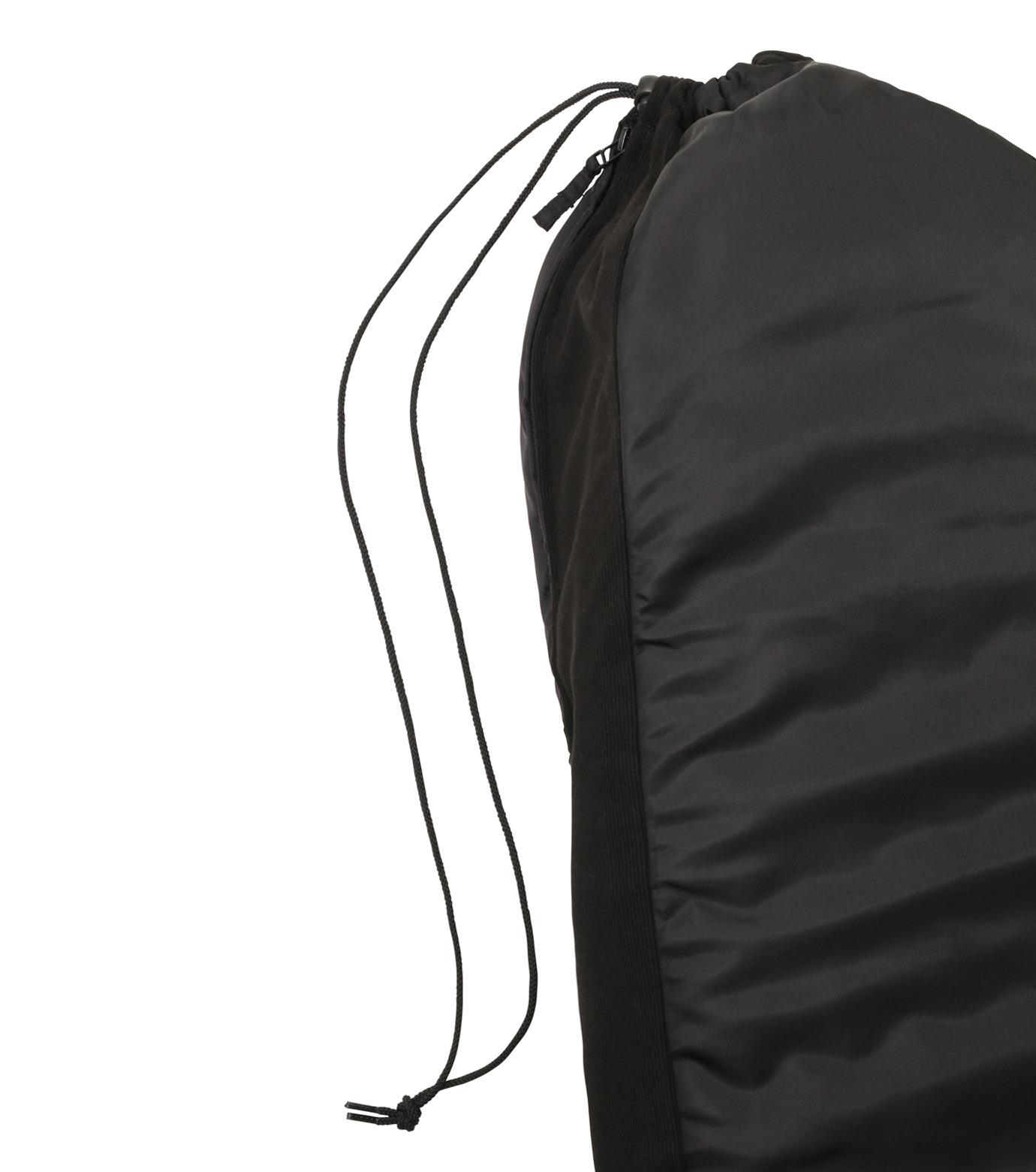 HEY YOU !(ヘイユウ)のSurfboard Jacket Short-BLACK(サーフ/OUTDOOR/surf/OUTDOOR)-18S90007-13 拡大詳細画像4
