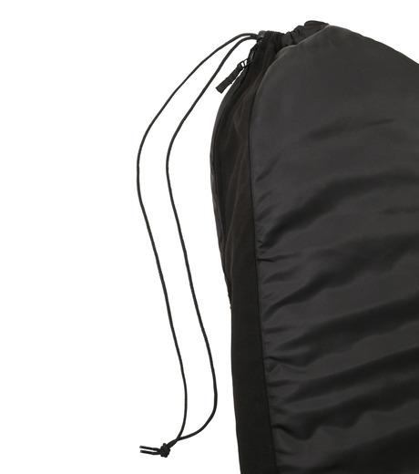 HEY YOU !(ヘイユウ)のSurfboard Jacket Short-BLACK(サーフ/OUTDOOR/surf/OUTDOOR)-18S90007-13 詳細画像4