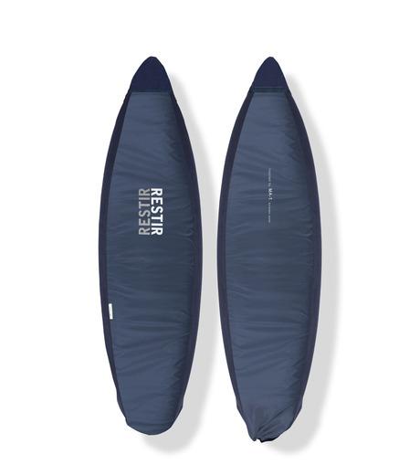 HEY YOU !(ヘイユウ)のSurfboard Jacket Short-NAVY(サーフ/OUTDOOR/surf/OUTDOOR)-18S90007-93 詳細画像1