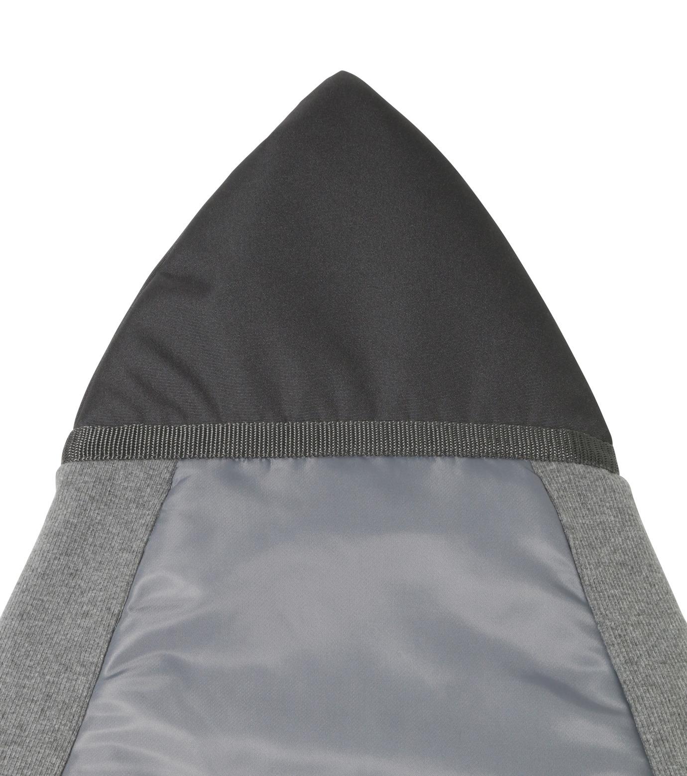HEY YOU !(ヘイユウ)のSurfboard Jacket Short (S size)-GRAY(サーフ/OUTDOOR/surf/OUTDOOR)-18S90009-11 拡大詳細画像2