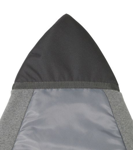 HEY YOU !(ヘイユウ)のSurfboard Jacket Short (S size)-GRAY(サーフ/OUTDOOR/surf/OUTDOOR)-18S90009-11 詳細画像2