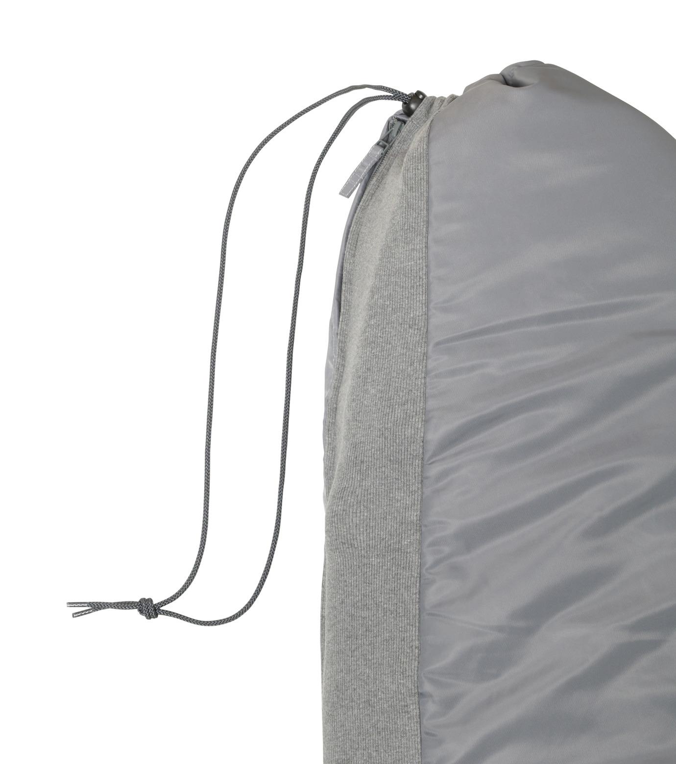 HEY YOU !(ヘイユウ)のSurfboard Jacket Short (S size)-GRAY(サーフ/OUTDOOR/surf/OUTDOOR)-18S90009-11 拡大詳細画像4