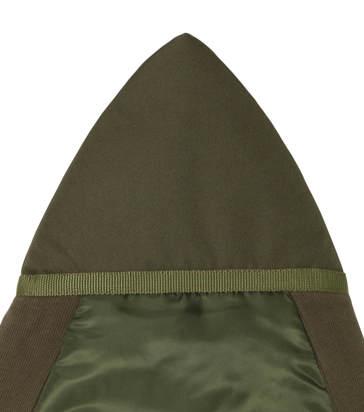 HEY YOU !(ヘイユウ)のSurfboard Jacket Short (S size)-KHAKI(サーフ/OUTDOOR/surf/OUTDOOR)-18S90009-24 拡大詳細画像2
