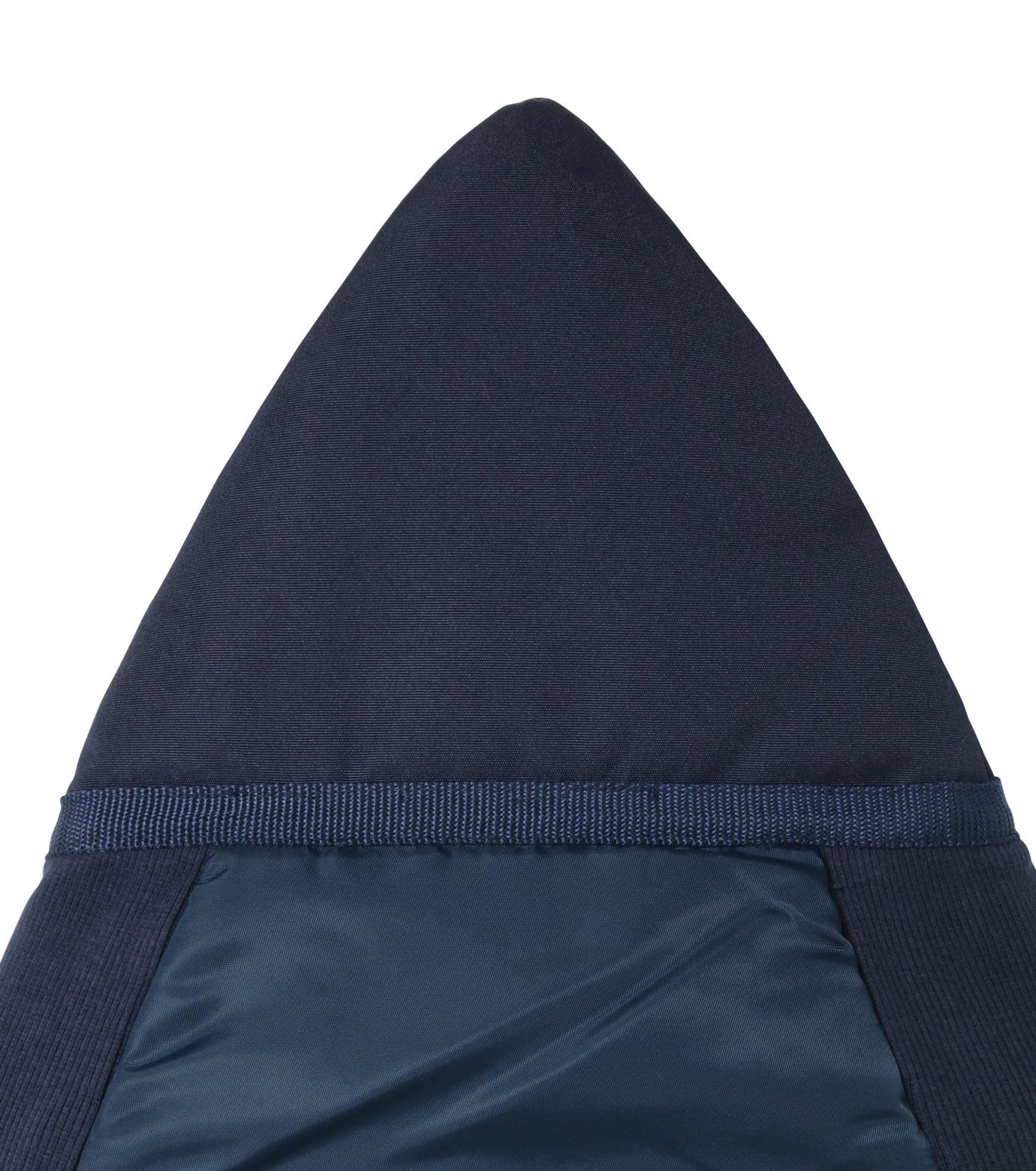 HEY YOU !(ヘイユウ)のSurfboard Jacket Short (S size)-NAVY(サーフ/OUTDOOR/surf/OUTDOOR)-18S90009-93 拡大詳細画像2