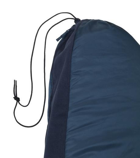 HEY YOU !(ヘイユウ)のSurfboard Jacket Short (S size)-NAVY(サーフ/OUTDOOR/surf/OUTDOOR)-18S90009-93 詳細画像4