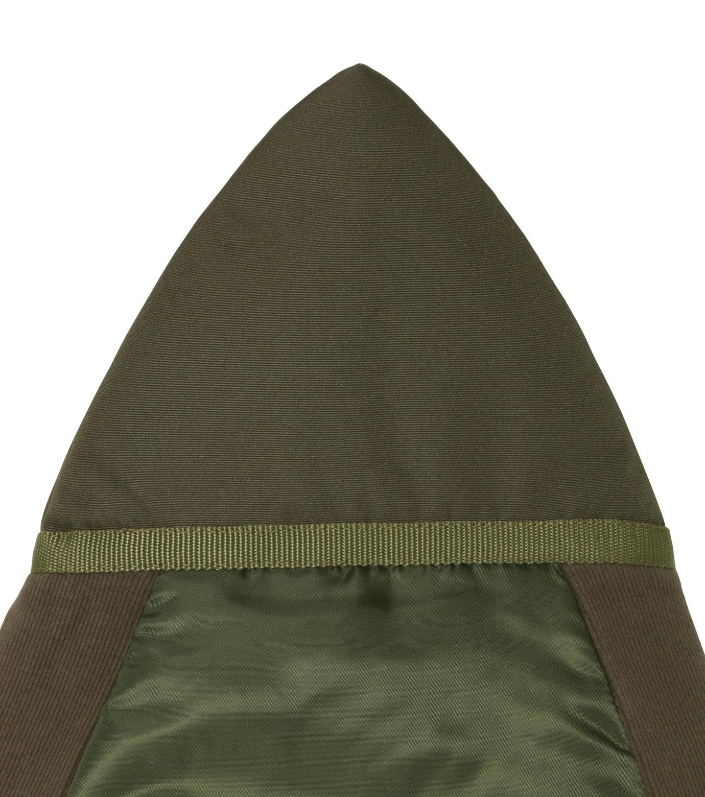 HEY YOU !(ヘイユウ)のSurfboard Jacket Retro-KHAKI(サーフ/OUTDOOR/surf/OUTDOOR)-18S90010-24 拡大詳細画像2