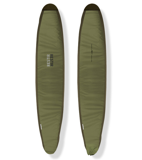 HEY YOU !(ヘイユウ)のSurfboard Jacket Long-KHAKI(サーフ/OUTDOOR/surf/OUTDOOR)-18S90012-24 詳細画像1