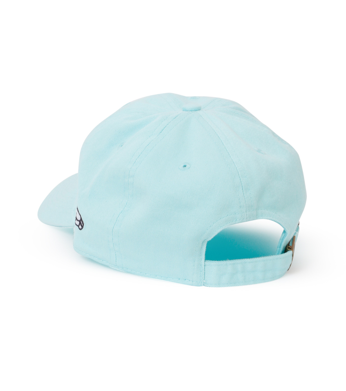 HEY YOU !(ヘイユウ)のHEY! CAP-LIGHT BLUE(キャップ/cap)-18S90020-91 拡大詳細画像3