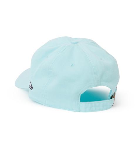 HEY YOU !(ヘイユウ)のHEY! CAP-LIGHT BLUE(キャップ/cap)-18S90020-91 詳細画像3