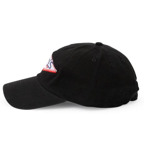 HEY YOU !(ヘイユウ)のDEUX'S CAP-BLACK(キャップ/cap)-18S90021-13 詳細画像2