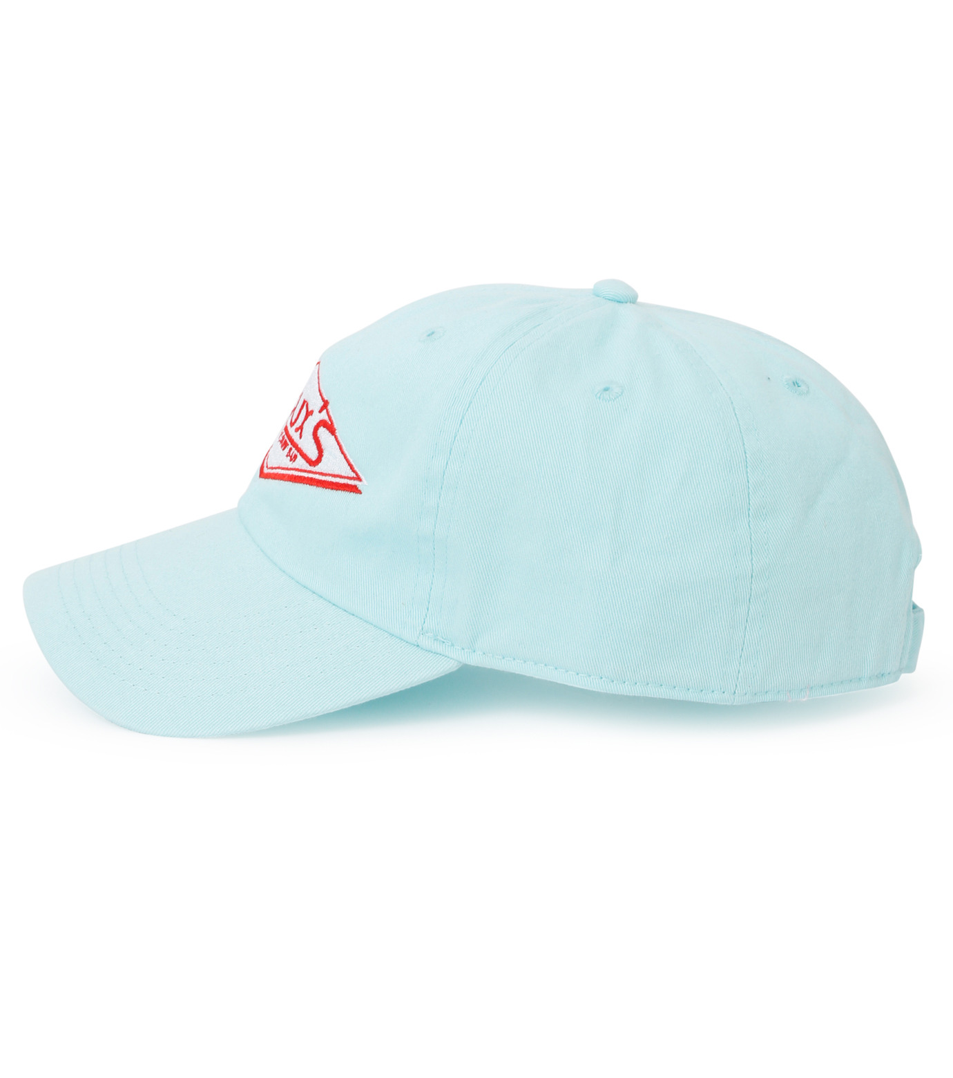 HEY YOU !(ヘイユウ)のDEUX'S CAP-LIGHT BLUE(キャップ/cap)-18S90021-91 拡大詳細画像2