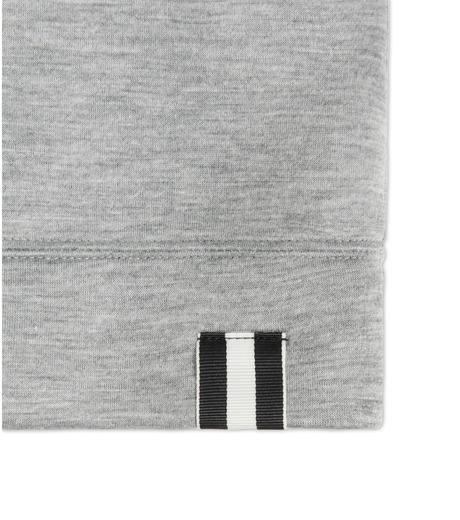 HL HEDDIE LOVU(エイチエル・エディールーヴ)のBONDING SWEATSHIRT-LIGHT GRAY(カットソー/cut and sewn)-18S92001-10 詳細画像6
