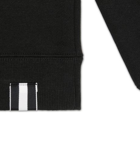 HL HEDDIE LOVU(エイチエル・エディールーヴ)のHEAVY SWEATSHIRT-BLACK(カットソー/cut and sewn)-18S92002-13 詳細画像7