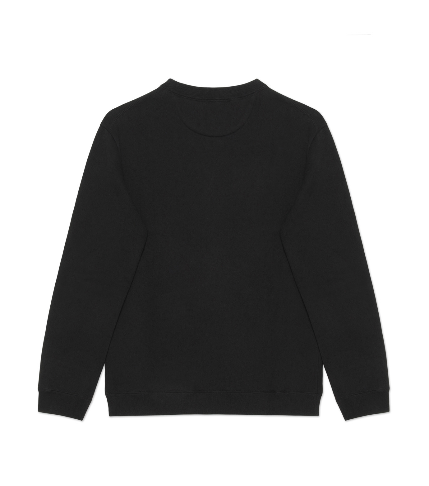 HL HEDDIE LOVU(エイチエル・エディールーヴ)のTHINGS pt SWEATS-BLACK(カットソー/cut and sewn)-18S92005-13 拡大詳細画像5