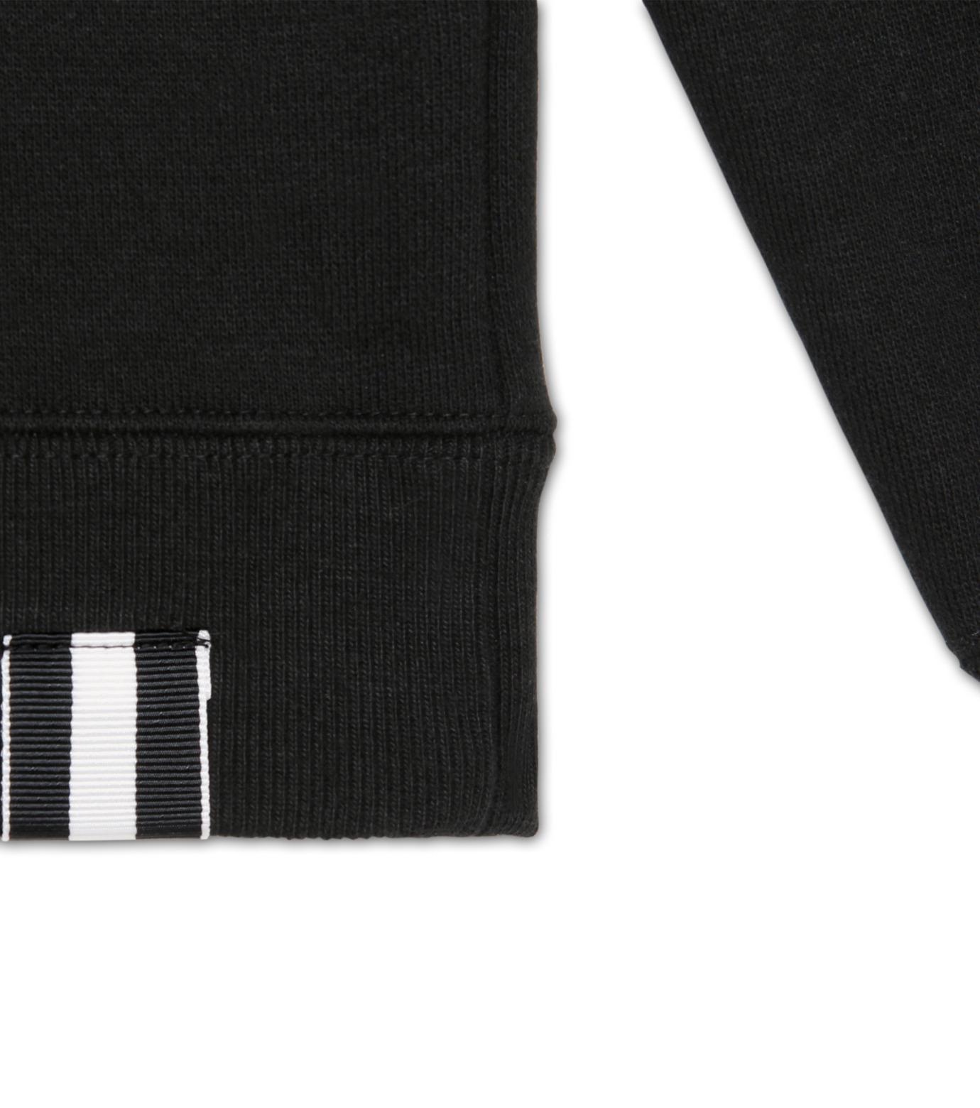 HL HEDDIE LOVU(エイチエル・エディールーヴ)のTHINGS pt SWEATS-BLACK(カットソー/cut and sewn)-18S92005-13 拡大詳細画像7