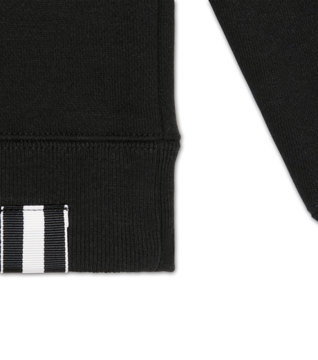HL HEDDIE LOVU(エイチエル・エディールーヴ)のTHINGS pt SWEATS-BLACK(カットソー/cut and sewn)-18S92005-13 詳細画像7