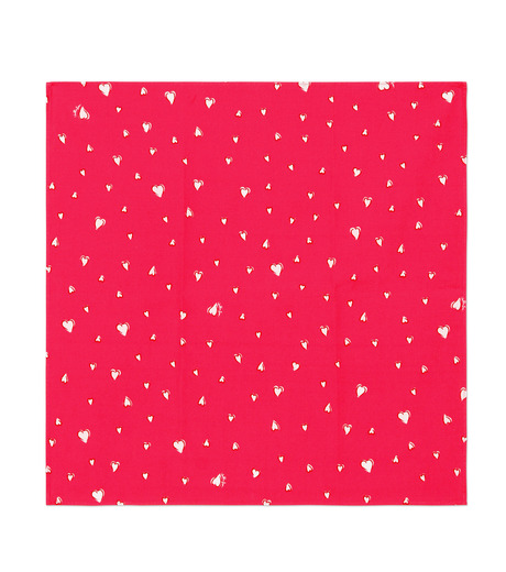 HL HEDDIE LOVU(エイチエル・エディールーヴ)のHEART PATTERN SHIRT-PINK(シャツ/shirt)-18S93001-72 詳細画像7