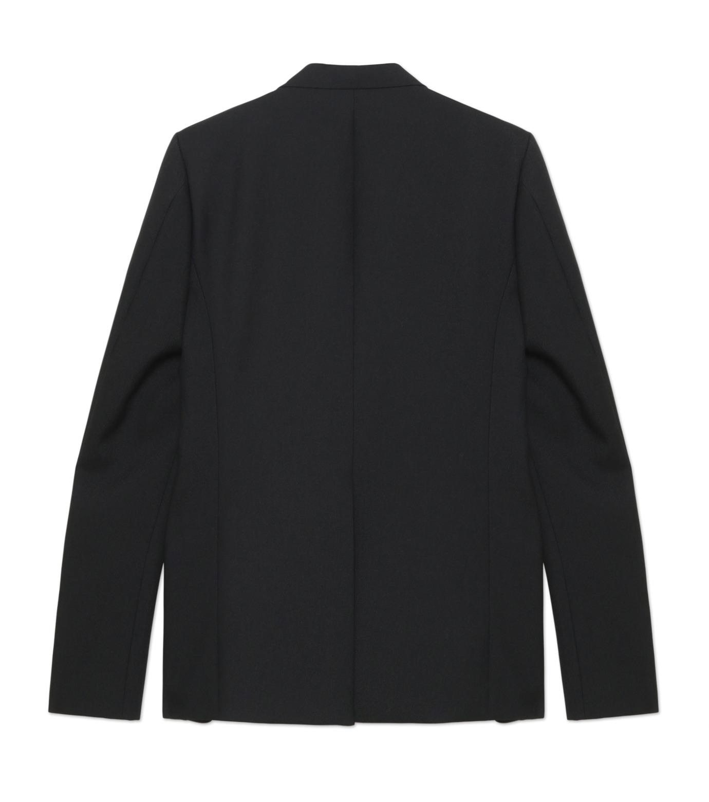 HL HEDDIE LOVU(エイチエル・エディールーヴ)のPEAKED LAPEL 1B JK-BLACK(ジャケット/jacket)-18S94005-13 拡大詳細画像5